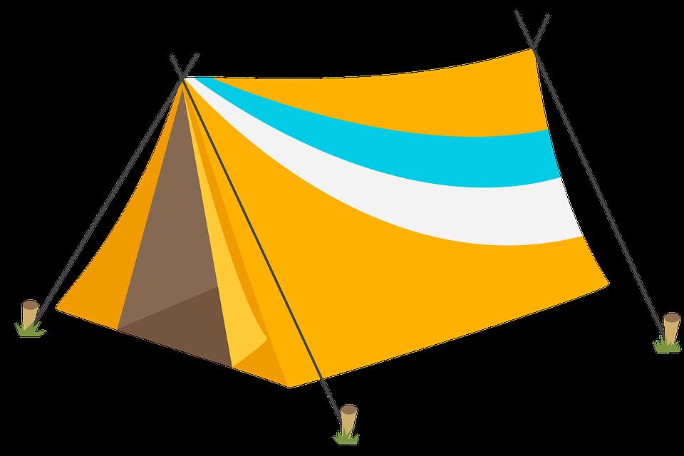 Comment installer sa tente de camping ?