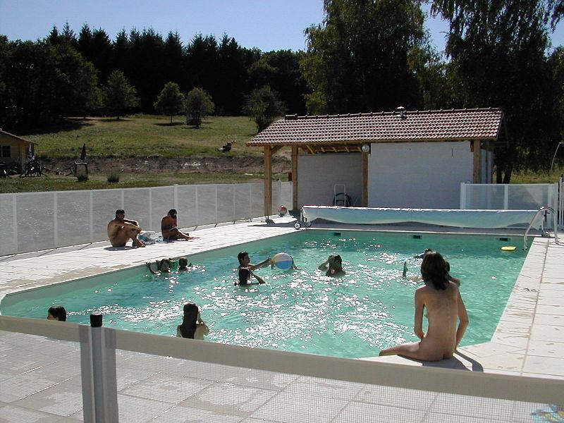 Comment prévoir la taille de la piscine de camping ?