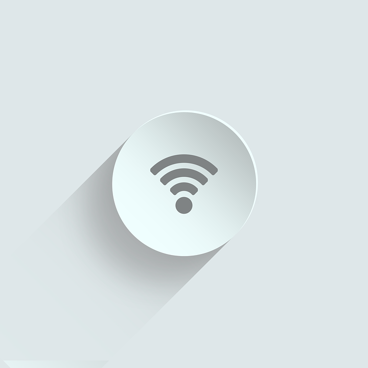 Comment se connecter au WiFi en camping ?