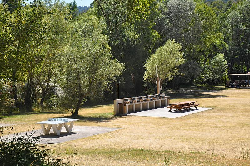 Comment sont établis les prix des emplacements de camping ?