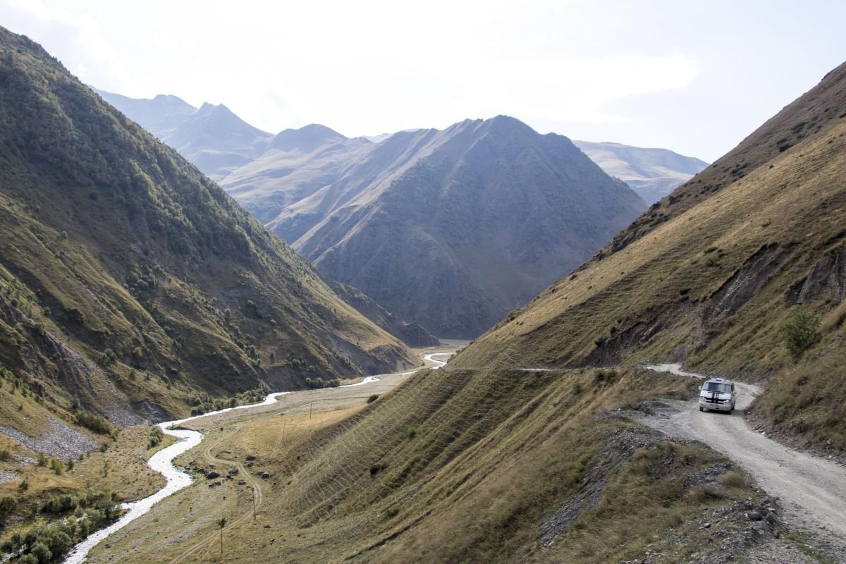 Où camper dans les Pyrénées ?