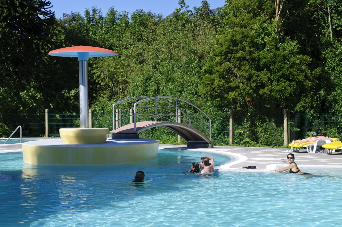 Peut-on aller dans une piscine de camping ?