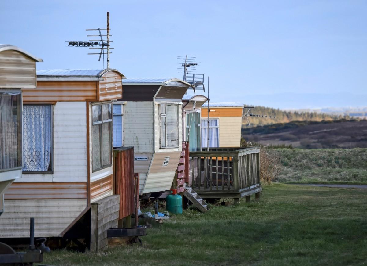 Que rapporte un mobile home dans un camping ?