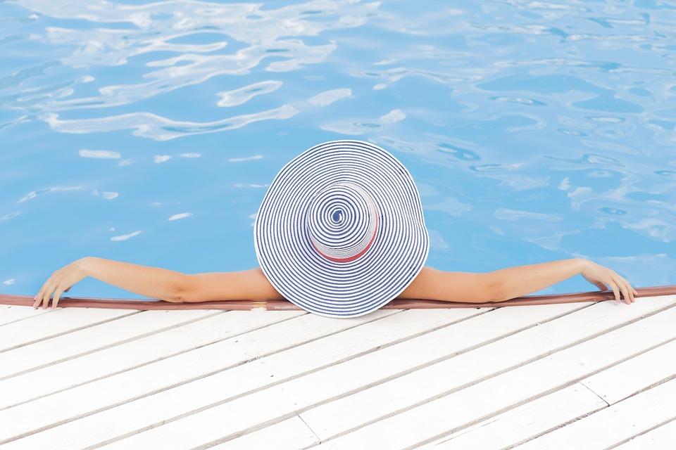 Quel camping à Soulac-sur-Mer avec piscine ?
