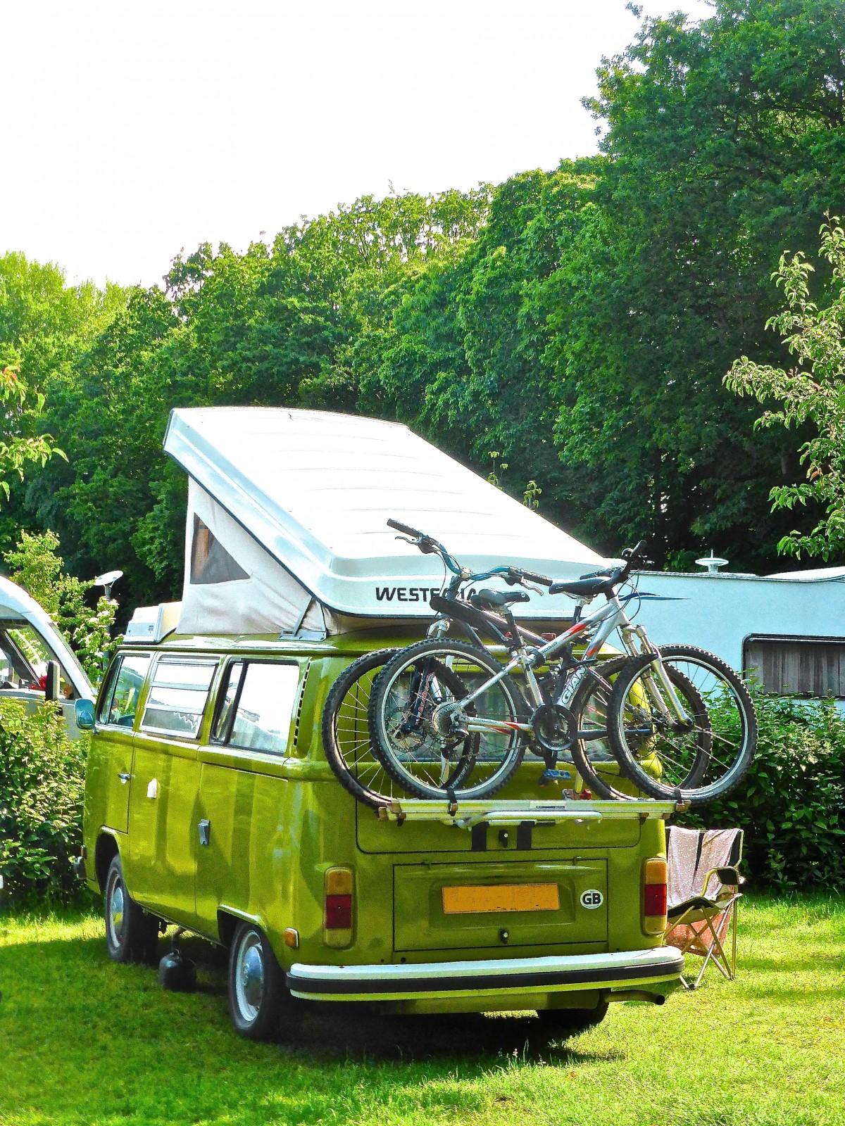 Quel camping choisir dans les Pyrénées ?