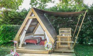 camping urrugne