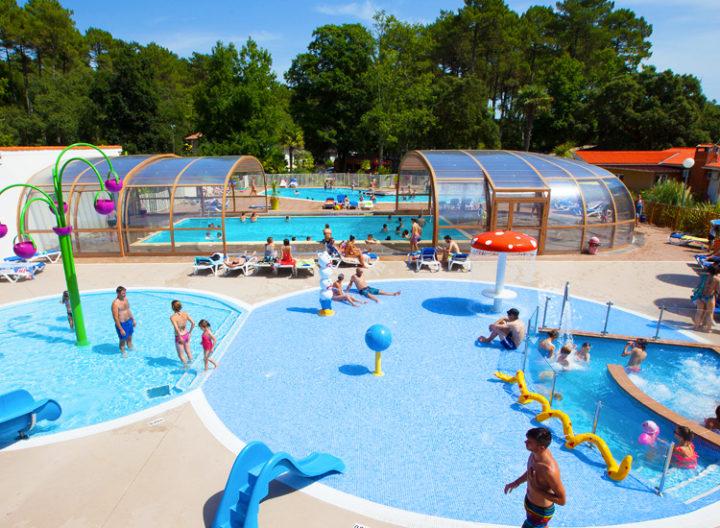 parc aquatique camping