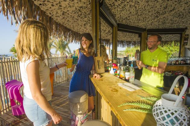 bar camping vias