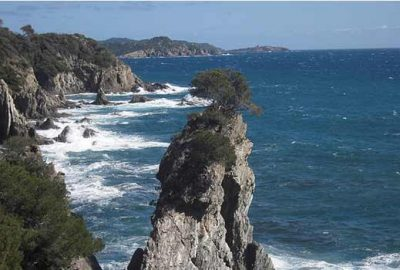 Les 5 meilleures destinations de vacances en PACA