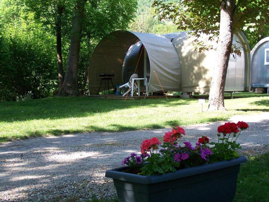 camping slow camp