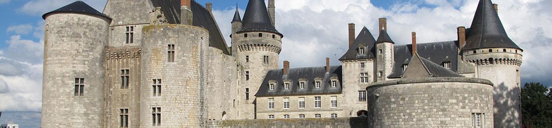 Le meilleur camping dans le Val de Loire