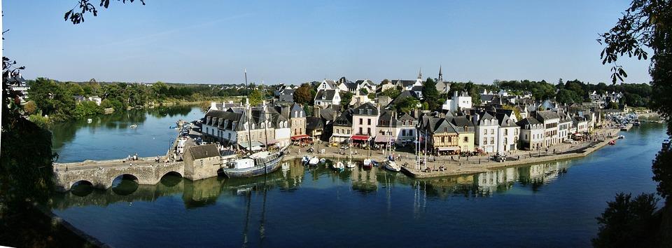 Les destinations incontournables dans le Morbihan
