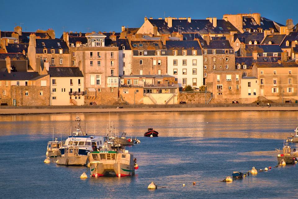 Visiter Saint-Malo en famille le temps d'un weekend