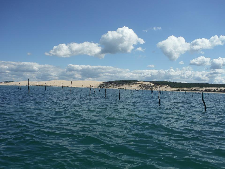 Vacances inoubliables en camping au Bassin d'Arcachon