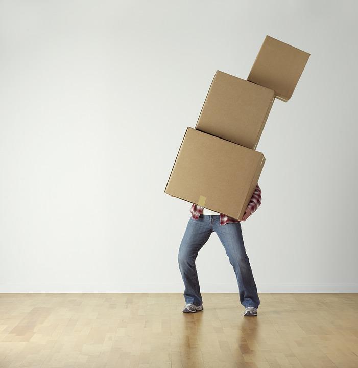5 bonnes raisons de louer un box pour son séjour