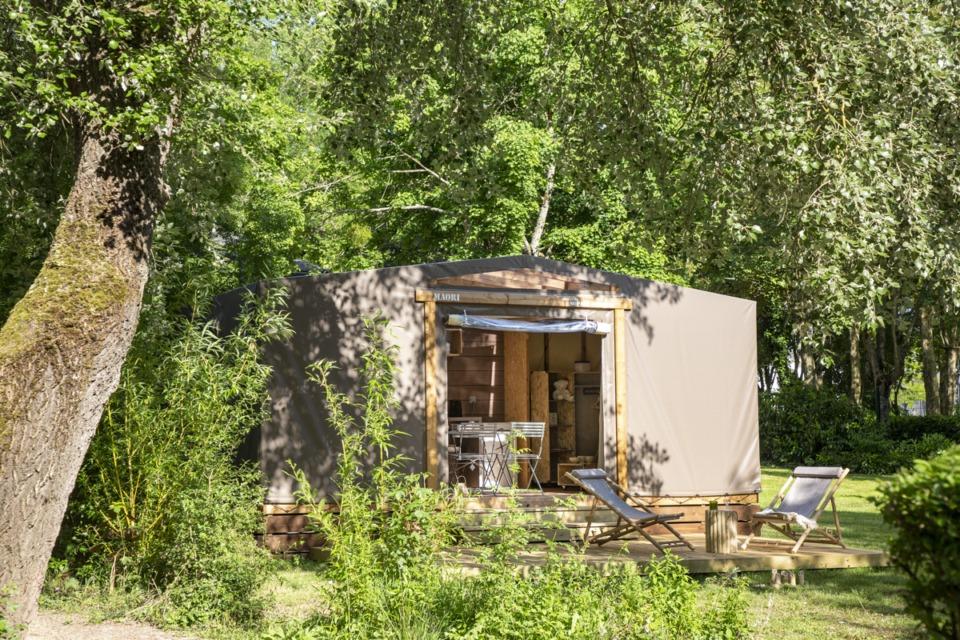 Vivez vos vacances en camping autrement