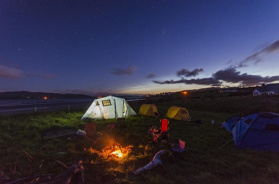 Divertissements et loisirs lors d'un séjour dans le camping l'île Blanche sur l'ile de Ré