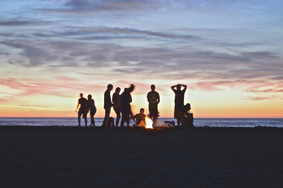 Profiter pleinement de ses vacances dans le camping l'île Blanche sur l'Ile de Ré
