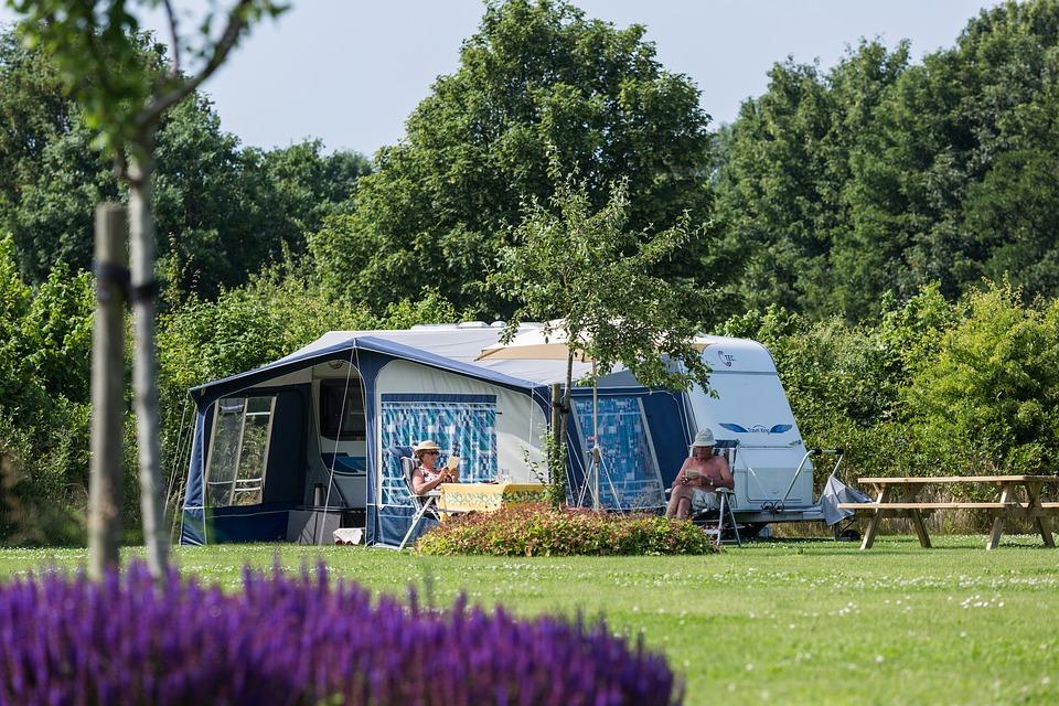 Un camping avec plusieurs atouts dans la région de Cassis