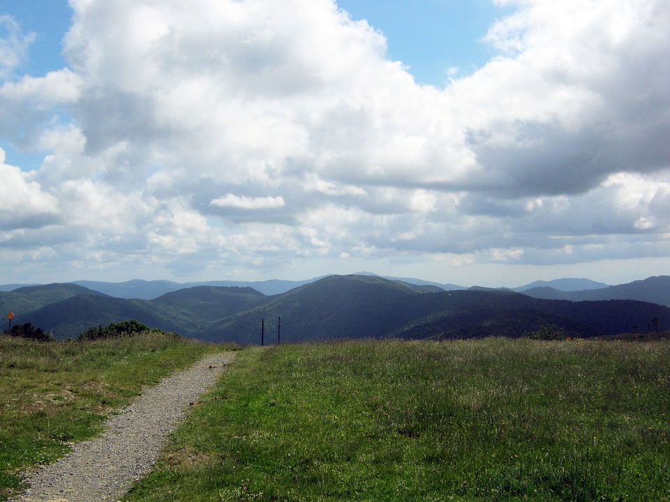 Vacances en camping pour découvrir les Vosges