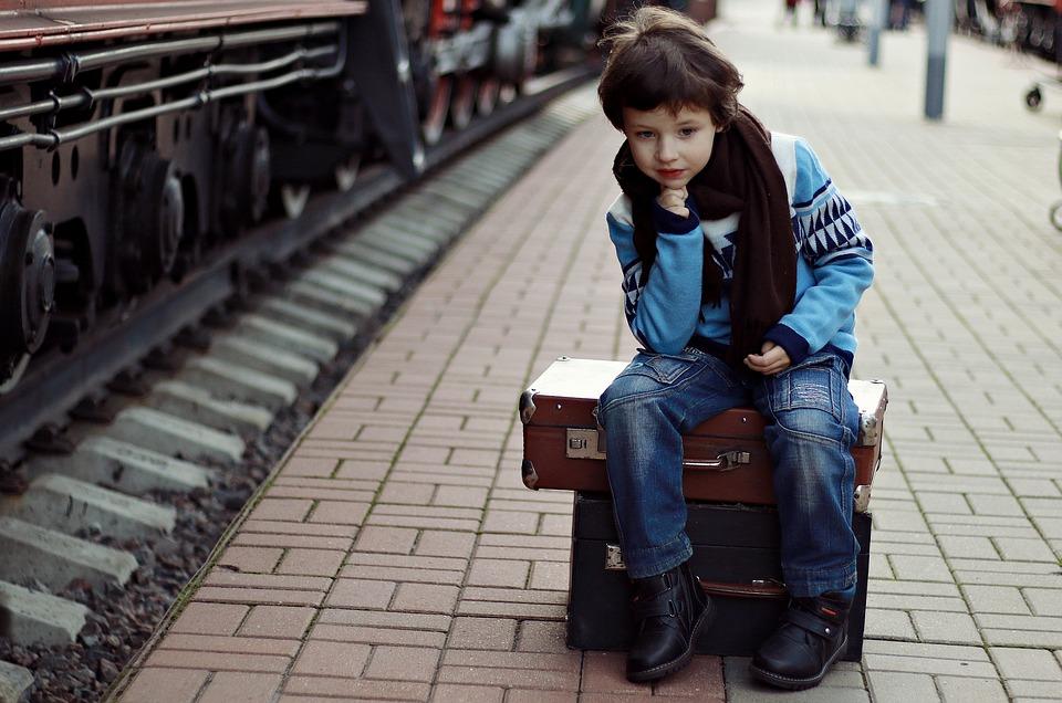 Comment trouver la meilleure valise pour vos enfants?