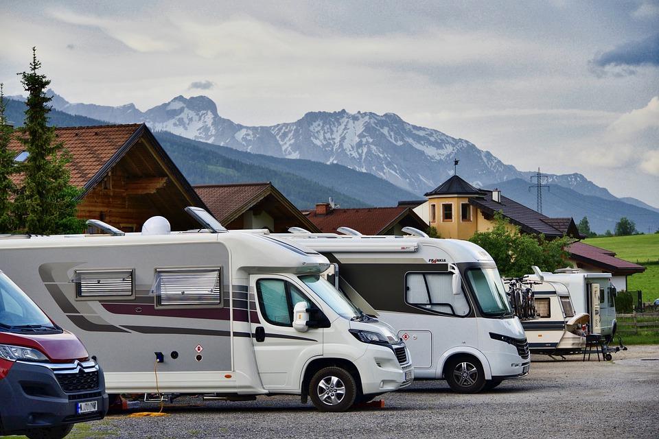Camping dans le Morbihan : Une escapade peu coûteuse