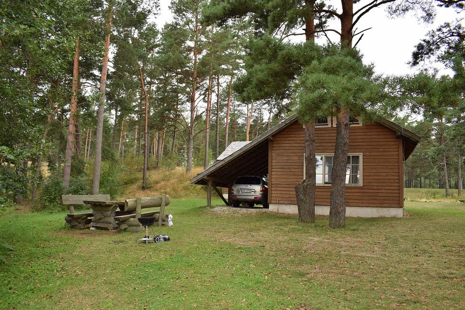 Guide sur les vacances en camping dans Les Landes
