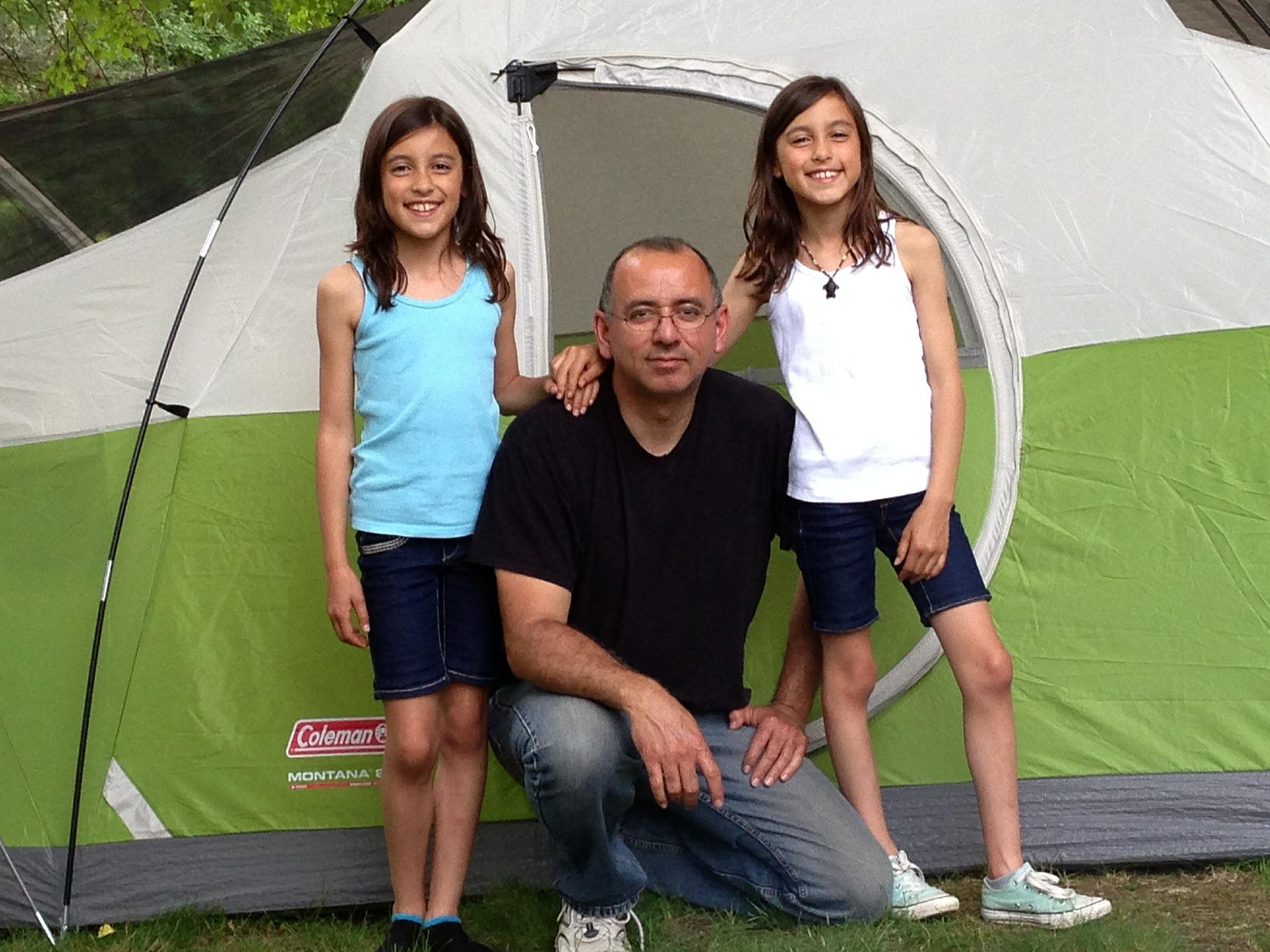 Découverte et aventure au camping Sables d'Olonne
