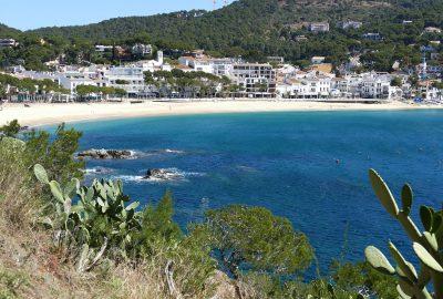 Les plus belles plages près de votre camping Espagne avec piscine couverte et chauffée