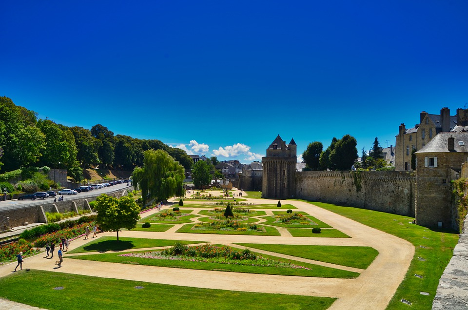 Vacances et tourisme en Bretagne dans le Morbihan