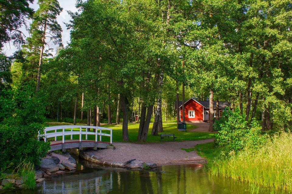 Les différences entre un camping et un parc résidentiel de loisirs