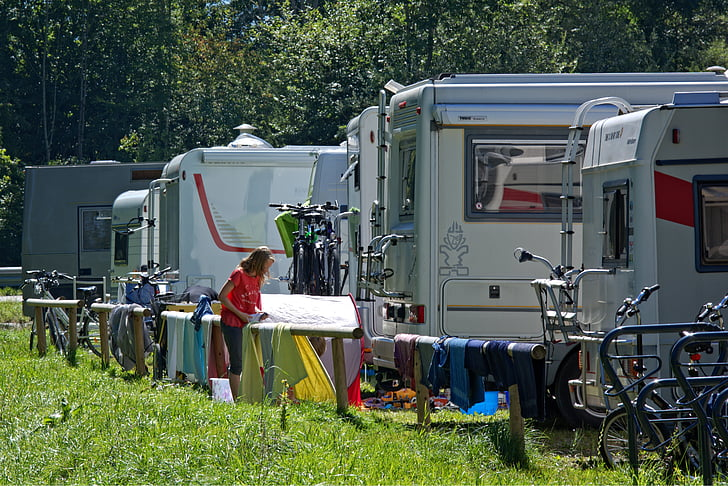 Les meilleurs campings avec location mobile-home en Ardèche