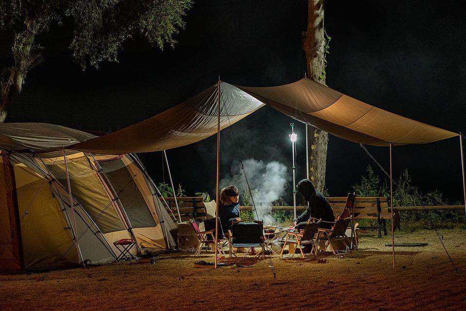 Profitez de vacances en famille dans un camping 4 étoiles en Bourgogne