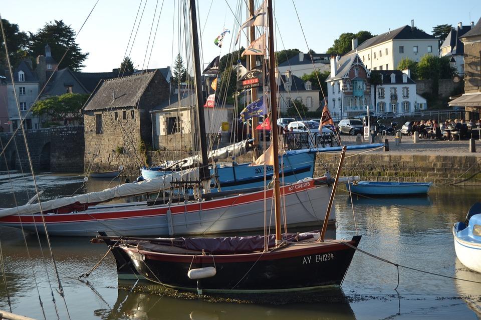 Où louer un mobil home près d'Auray dans le Morbihan Sud