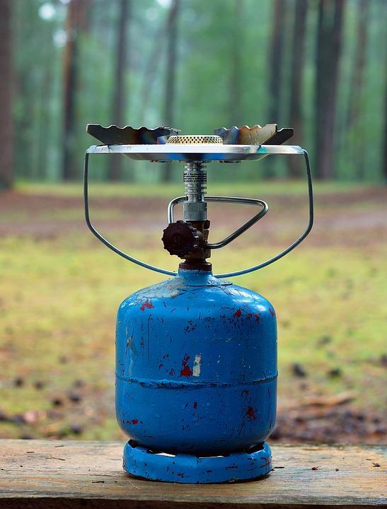 Quel gaz choisir en camping ?