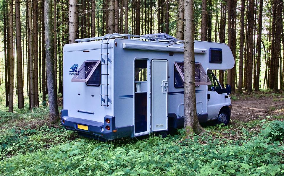 Combien pour assurer un camping-car ?