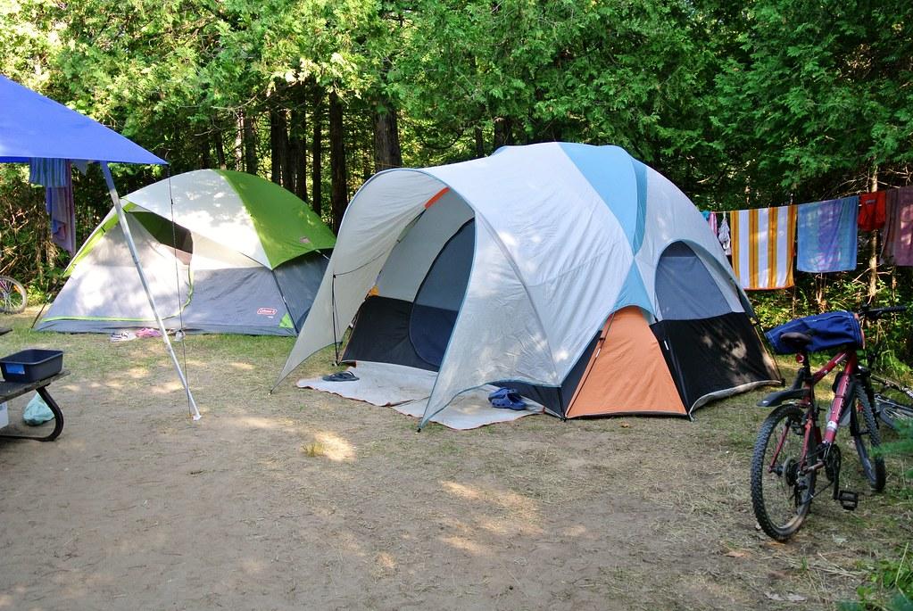 Notre sélection des campings 3 étoiles en bord de mer en Gironde